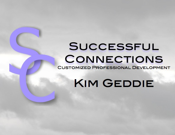 Successful Connections Kim Geddie